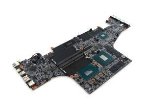 16Q21/06S/001 - Msi System Board, Intel Core I7-8750H For GS65 (8RE-045US) Stealth Thin Notebook