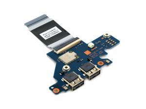 BA92-16612A - Samsung USB Board with Cable