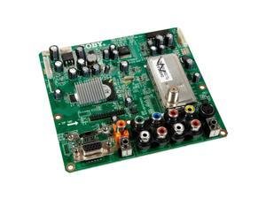 002-LT19-2613-S2R - Coby Main Board For LEDTV1926