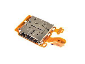 GH96-13399A - Samsung Sim reader + MicroSD reader