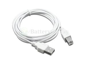 1-100 Lot For  PSC All-in-One Printer USB 2.0 Printer Cable Cord 10FT NEW HOT!