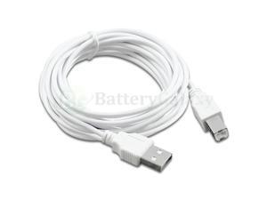 1-100 Lot For  PSC All-in-One Printer USB 2.0 Premium Cable Cord 15FT NEW HOT!