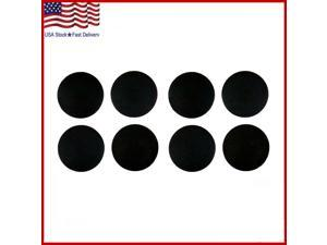 """For  Macbook Pro A1278 A1286 A1297 13"""" 15"""" 17"""" Replacement Rubber Feet 8PC"""