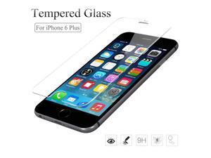 New Real Premium Tempered Glass Screen Protector for  iPhone 6 Plus 5.5''