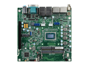 DFI America GH171 Mini-ITX Motherboard Based on AMD® Ryzen™ V1807B Processor