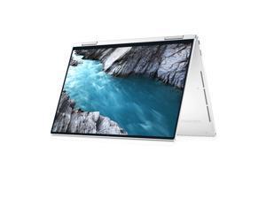 """2020 Dell XPS 9310 2-in-1 13.4"""" - Intel Core i7 11th Gen - i7-1165G7 - Quad Core 4.7Ghz - 1TB SSD - 32GB RAM - 3840x2400 4K Touchscreen - Windows 10 Pro Silver"""