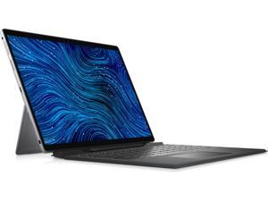 "Dell Latitude 7000 7320 Detachable 13 2-in-1 (2021) | 13"" FHD+ Touch | Core i7 - 512GB SSD - 16GB RAM | 4 Cores @ 4.6 GHz - 11th Gen CPU"