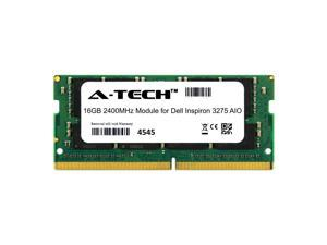 16GB 2400MHz DDR4 RAM for  Inspiron 3275 AIO All-in-One Memory