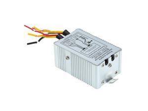 Power Inverter 24V to 12V DC-DC Car Power Supply Inverter Converter Conversion Device 30A
