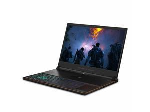 "ASUS ROG GX531GM-BH71-CB 15.6"" 144 Hz Intel Core i7 8th Gen 8750H (2.20 GHz) NVIDIA GeForce GTX 1060 16 GB Memory 512 GB SSD Windows 10 Pro Bilingual Gaming Laptop"
