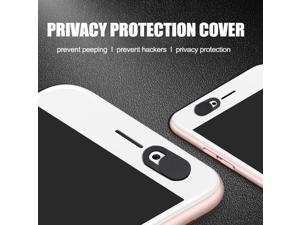 Webcam Cover Shutter Slider Universal Antispy Camera Cover for Web Laptop PC Tablet Mobile Phone Lenses