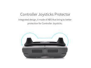Compatible with DJI Mavic Mini Drone Propellers Fixator Protector Stabilizer Controller Joysticks Protector