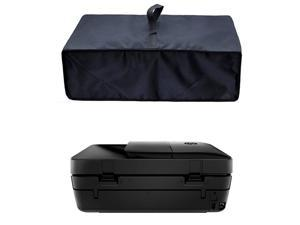 Antistatic Water Resistant Premium Nylon Fabric Printer Dust Cover Case for HP OfficeJet 3830HP OfficeJet 4650HP OfficeJet Pro 6968HP OfficeJet Pro 6978 Wireless AllinOne Printer