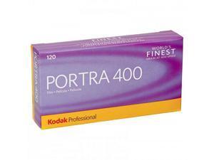 Professional Portra 400 Kodak Pro Film 3 Pack colored