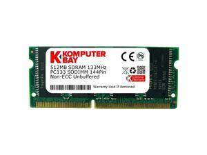 parts-quick 512MB 144 pin DIMM Memory for Brother Printer MFC-9125CN Brand