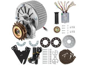 450W 36V Electric Bike Drive Conversion Kit Motor Conversion for Common Bike