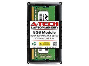 8GB PC4-25600 Memory RAM for  OptiPlex 7780 AIO SNP6VDX7C/8G Equivalent