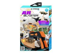 AR  Augmented Reality Blaster All-in-One Gaming System for Smartphones