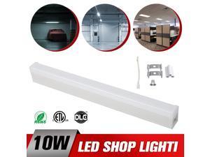 Fluorescent Tube Cabinet-Undershelf LED Light Tube Bulb Lamp Kitchen Indore Home-White Light/T5
