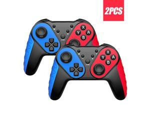 For  Switch/Lite Wireless Pro Controller Gamepad Joystick Motion Remote