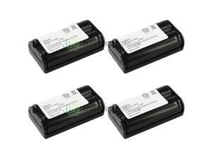 4 NEW Cordless Home Phone Rechargeable Battery for  MD-61 MD-671 MD-681