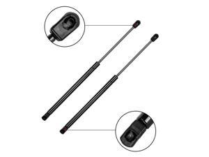 Fits 2004-2009 Toyota  both of Lift Supports  Extended Length inches: 17.94