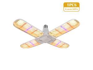 100/150W Full Spectrum LED Grow Light Plants Growing Lamp Indoor Veg Hydroponics