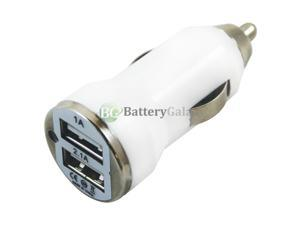 Lot USB Car Charger 2-Port Adapter for Phone  Galaxy S20/S20+/S20 Ultra