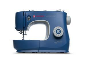 Singer M3330 Making The Cut Sewing Machine with 97 Stitch Applications