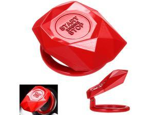 Engine Start Stop Engine Push Button Protection Cap Switch Cover Car Accessories
