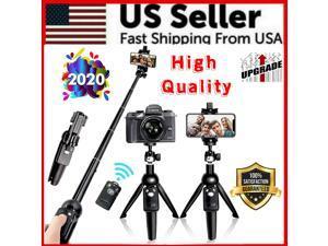 Selfie Stick Tripod Bluetooth, 40 Inch Professional High Quality All-In-One Trip