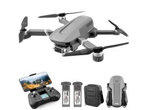 F4 4K Brushless GPS Drone with HD Camera Foldable Quadcopter FPV 2021 us