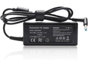 45W 65W Laptop Charger AC Adapter Power Suppy Cord for HP 15-AC 15-BS 15-CS 15-DB 15-F Series 15-ac121dx 15-bs234wm 15-bs015dx 15-ba079dx 15-ba009dx 15-cs3073cl 15-cs3153cl 15-db0015dx 15-db0031nr