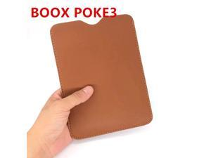 Boox Poke3 Holster Embedded Ebook Case Stand Smart Cover Onyx Boox Poke 3 Protective Case