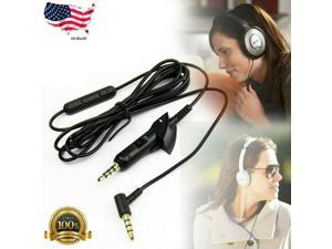5.6Ft Replacement Audio Cable Wire Cord for  Quiet Comfort 15 QC15 Headphone