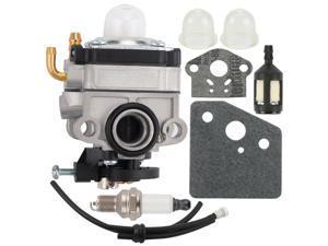 Carburetor for Troy-Bilt TB26TB 41ADT2BC066 Cub Cadet CC4075 CC4090