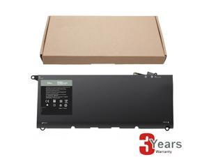 56WH 90V7W JD25G Battery for  XPS 13 9350 9343 5K9CP DIN02 JHXPY53 0N7T6