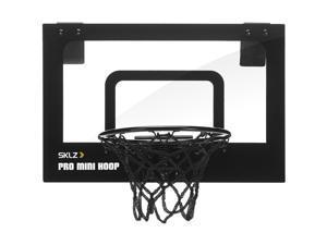 Pro Mini Basketball Hoop Micro - Black