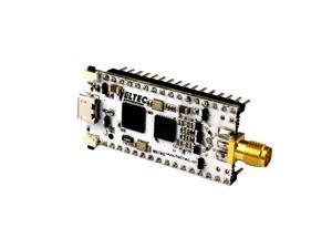 STM32L151CCU6 + SX1276 LoRaWAN node Ultra Low Power 1/2AA Li SOCl2 Development Board