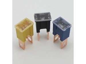 ping 5pc  quality Automotive plug-in FUSE insurance 60A 80A 100A 120A  Current fuse for car plug in type