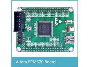 Altera MAX II EPM570 CPLD Development Board Experiment Board Core board