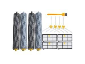 Filters Brushes Replacement Parts Kit for IRobot Roomba 980 990 900 896 886 870 800 Accessories Kit