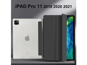 Tablet Case For For ipad pro 11 Case 2021 A2301 A2459 Cover PU Leather Cover For iPad Pro 11 2018 2020 Auto Wake Sleep Cover