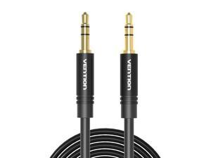 3.5mm Jack Audio Cable 3.5 Male to Male Cable Audio AUX Cable for Car Headphone MP3/4 Aux Cord