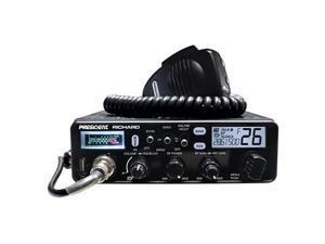 Richard 10 Meter Ham Radio, 50W PEP