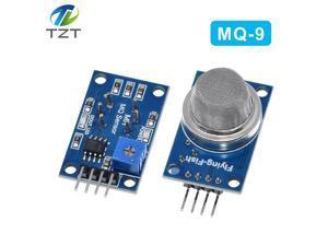Smart Electronics MQ9 MQ 9 MQ-9 Smoke Liquefied Flammable Methane Gas Sensor Module for Arduino Diy Starter Kit