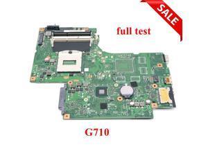 Laptop Motherboard For Lenovo IdeaPad G710 HM86 HD4600 DDR3 DUMBO2 REV2.1 MAIN BOARD full tested
