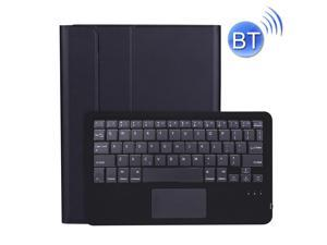 A11B-A Ultra-thin ABS Detachable Bluetooth Keyboard Protective Case with Touchpad & Pen Slot & Holder for iPad Pro 11 inch 2021