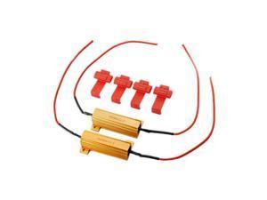 50W Led Load Resistors -