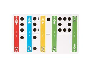 All in One Playing Cards Original